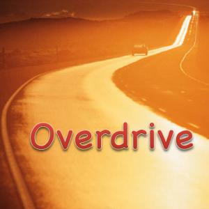 overdrivepodcast